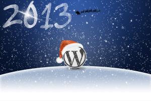 WordPress-Christmas-2013