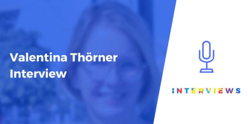 Valentina Thörner Interview - Customer Support Insights and Tips