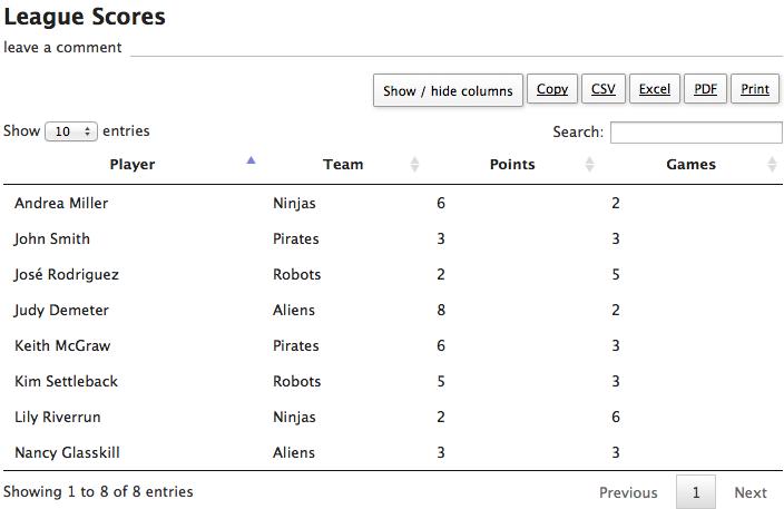 7 Google Sheets Plugins for WordPress - WP Solver