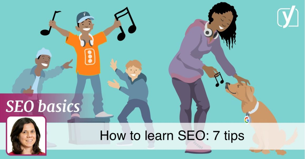 How to learn SEO: 7 tips for effective learning • Yoast