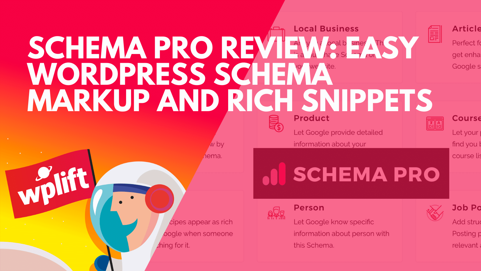 Schema Pro Review: Easy WordPress Schema Markup and Rich Snippets