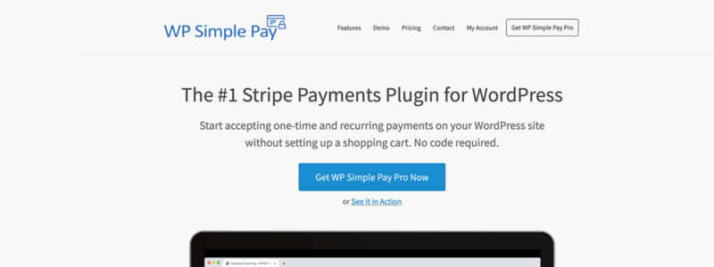 WP Simple Pay Review - The Best Stripe Payment Plugin for WordPress?