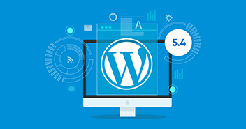 WordPress 5.4 Beta Is Out - Take a First Look At Features & Updates