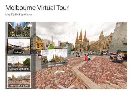 15 Must See 360-Degree Panoramic Viewers & Virtual Tour Builders for WordPress - WP Solver