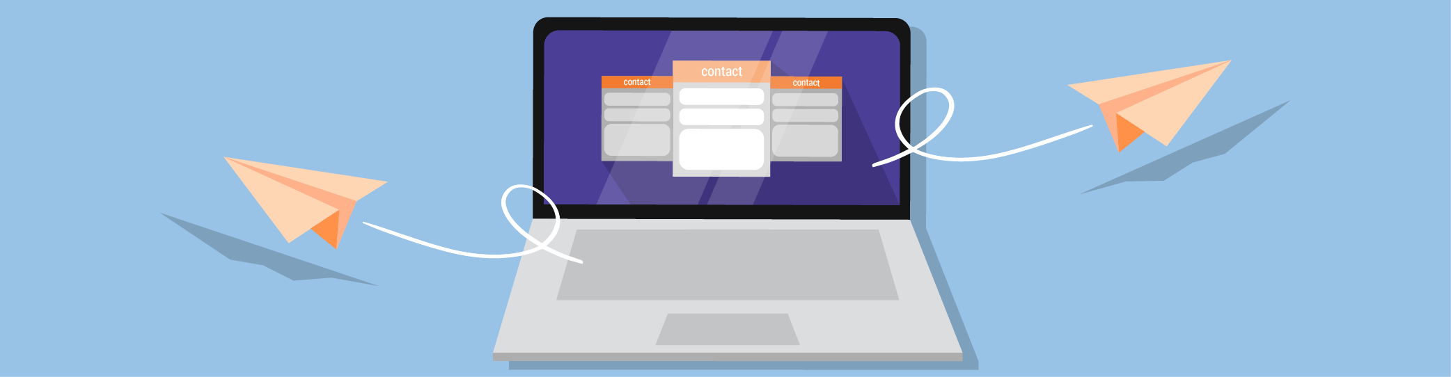 5 Of The Best Free Contact Form Plugins For Your WordPress Site