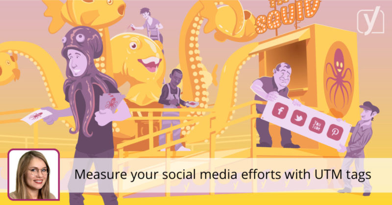 Measure your social media efforts with UTM tags • Yoast