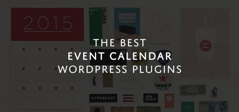 15+ Best Event Calendar WordPress Plugins 2020 - WPExplorer