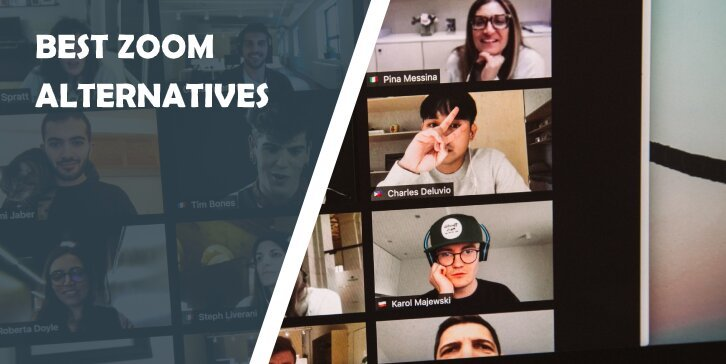 Best Zoom Alternatives for Hosting Interactive Virtual Events, Networking, and Building Connections - WP Pluginsify