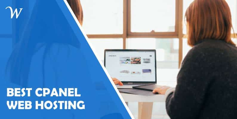 Best CPanel Web Hosting That Enables You to Manage All Your Service From One Place