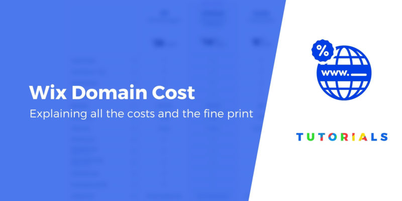 Wix Domain Cost Explained: Which Plan to Pick and Which to Avoid